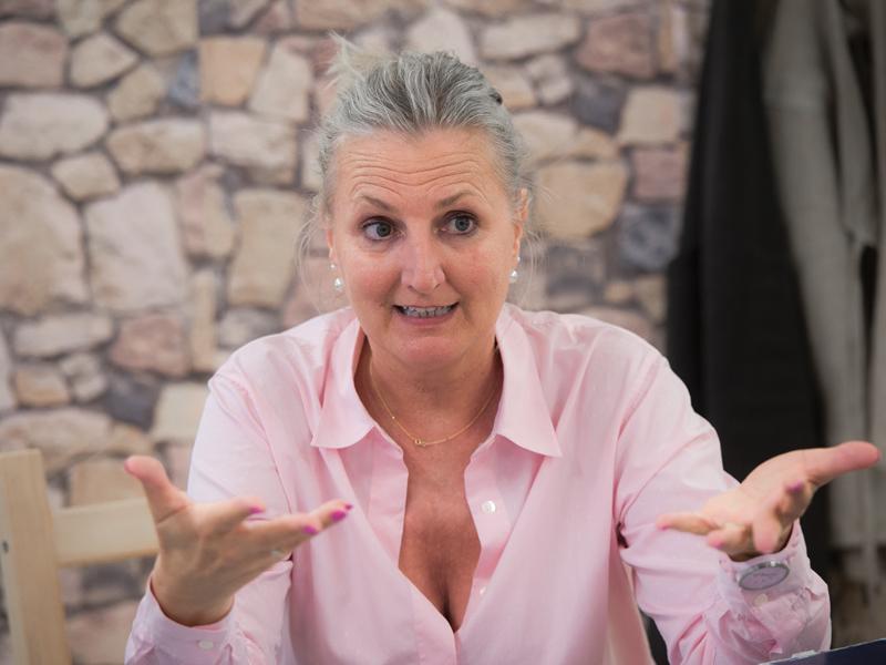 Anita kézműves videói